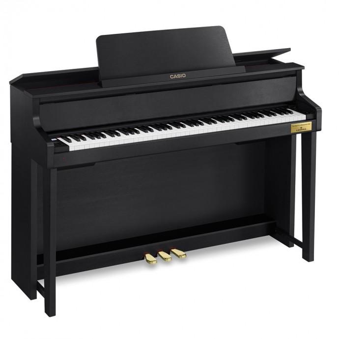 Piano CELVIANO Grand Hybrid GP300, poli 256, Air Gran, función de concierto
