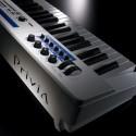 Piano Digital Privia PX5 88 teclas, Tri-sensor II, polif 256, 350 melodias, efectos digitales