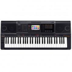 Teclado alta gama MZ-X300 61 teclas con sensibilidad al tacto, 128 polifonías 900 tonos y 280 ritmos 20 W+20 W