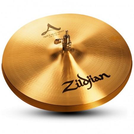 Zildjian AVEDIS QUICK BEAT 14¨. Platillo Hi-Hat.