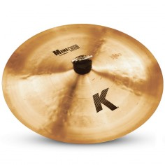 Zildjian K MINI 14¨ Platillo Hi-Hat.