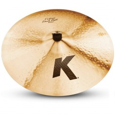 Zildjian K CUSTOM DARK 20¨ Platillo Ride.