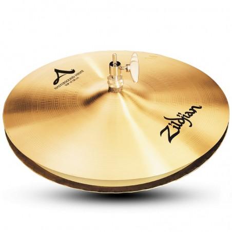 "Avedis MasterSound Hi Hat 14"" (Med Top, Heavy Bottom)"