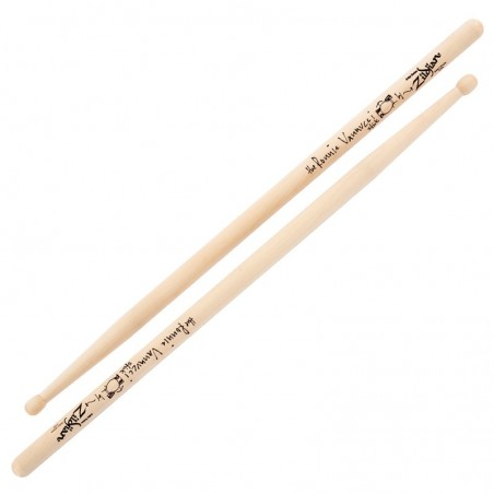 RONNIE VANNUCCI DRUSMTICKS WOOD MAPLE 6 PAIR
