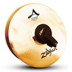Zildjian STADIUM SERIES MEDIUM HEAVY 18¨ Platillo choque.