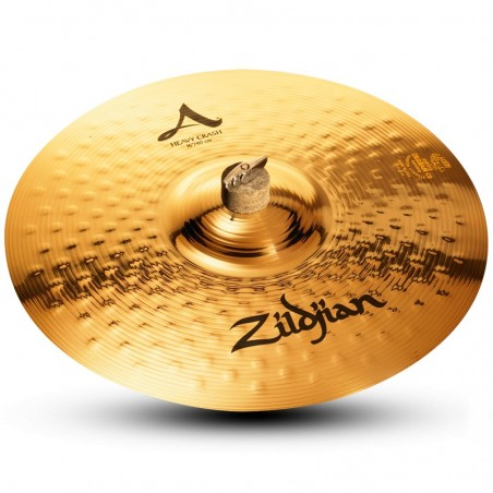 Zildjian AVEDIS HEAVY BRILLANT 16¨. Platillo crash.