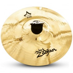Zildjian A CUSTOM BRILLANT 10¨. Platillo Splash.
