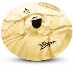 Zildjian A CUSTOM BRILLANT 12¨. Platillo Splash.