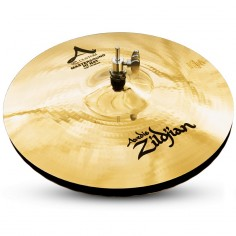 Zildjian A CUSTOM MASTERSOUND 14¨. Platillo Hi-Hat.