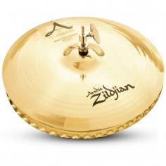 Zildjian A CUSTOM MASTERSOUND 15¨. Platillo Hi-Hat.
