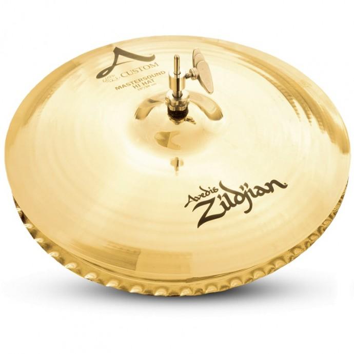 Zildjian A CUSTOM MASTERSOUND 15¨. Platillo Hi-Hat.