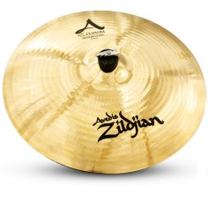 Zildjian A CUSTOM MEDIUM 17¨. Platillo Crash.