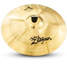 Zildjian A CUSTOM MEDIUM 18¨. Platillo Crash.