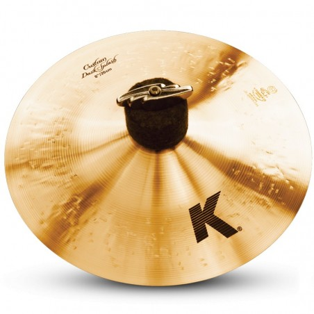 Zildjian K DARK 8¨. Platillo Splash.