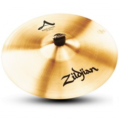 Zildjian AVEDIS ROCK 16¨. Platillo Crash.