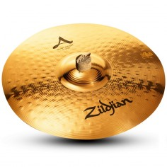 Zildjian AVEDIS HEAVY BRILLANT 17¨. Platillo Crash.