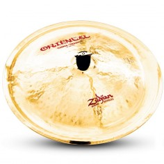 Zildjian AVEDIS FX ORIENTAL TRASH 18¨. Platillo China.