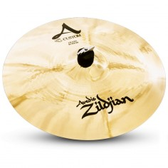Zildjian A CUSTOM BRILLANT 16¨. Platillo Crash.