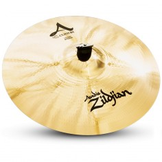 Zildjian A CUSTOM BRILLANT 18¨. Platillo Crash.