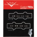 Microfonos Jazz Bass 60`s Custom Shop (Set x 2)