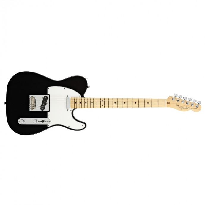 Guitarra eléctrica Telecaster American Standard 2012 Maple