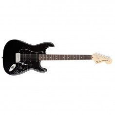 Guit. Elec. Stratocaster American Special, HSS, RWN c;funda