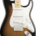 Guitarra eléctrica Stratocaster American Special Maple