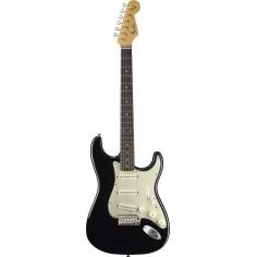 Guit. Elec. Stratocaster American Vintage 59, RWN, c/Estuche, Black