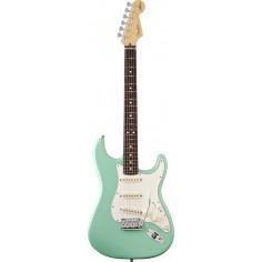 Guit. Elec. Stratocaster Jeff Beck, RWN, Noiseless, Roller