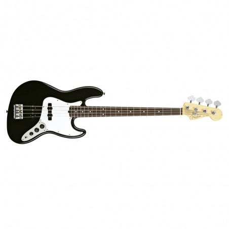 Jazz Bass American STD 2012 RWN