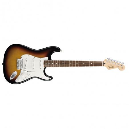 Guit. Elec. Stratocaster Standard Mexico, SSS, RWN, Sin Fun