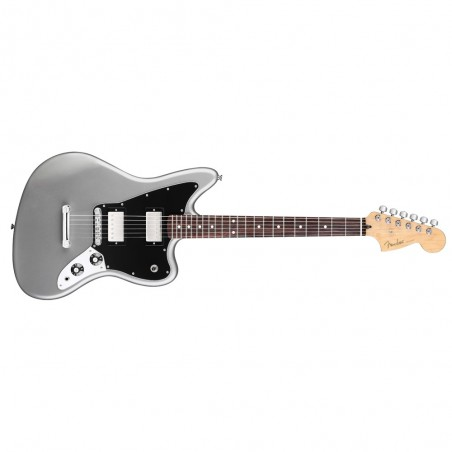 Fender BLACKTOP Jaguar