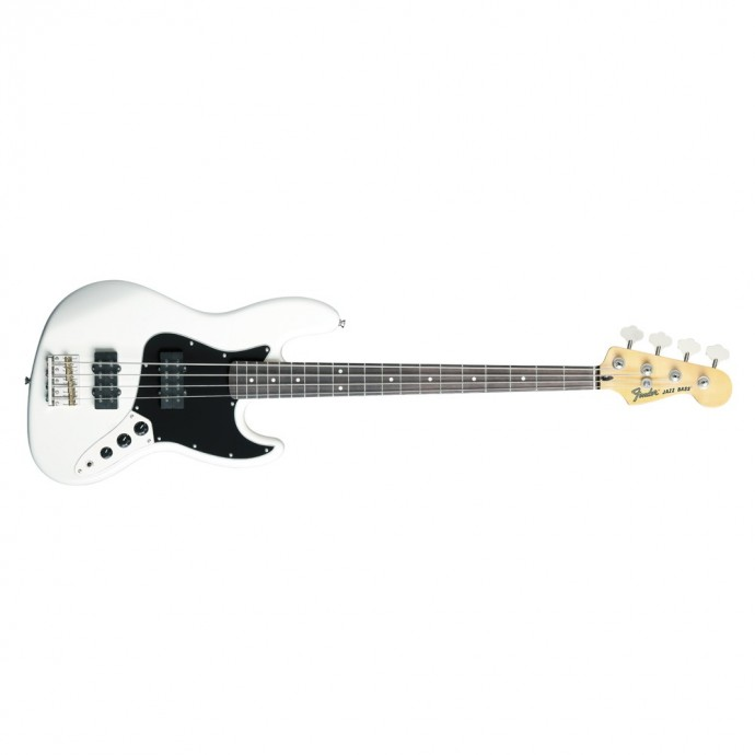 Bajo Elec. Jazz Bass Modern Player, RWN, 2 x doble jazz bas