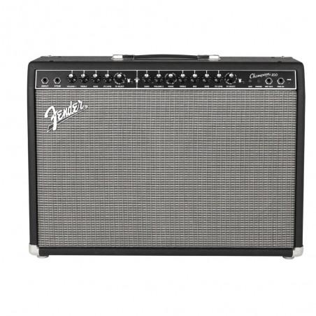 Amp. p;Guitarra Champion 100 100 watts Trans. (Combo 2 x 12