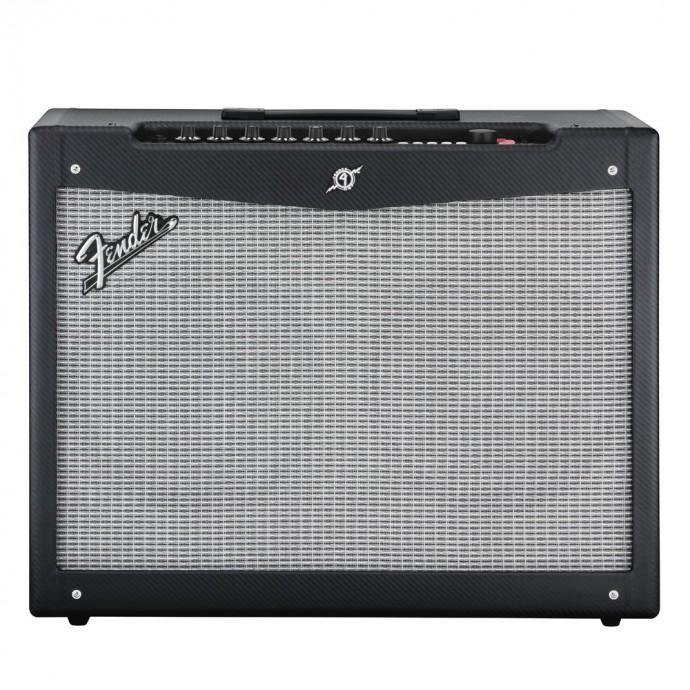 Amp. P;Guitarra Mustang IV 150 watts Trans. 37 Efectos, Fen