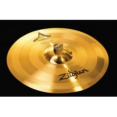 Zildjian A CUSTOM REZO 17¨. Platillo Crash.