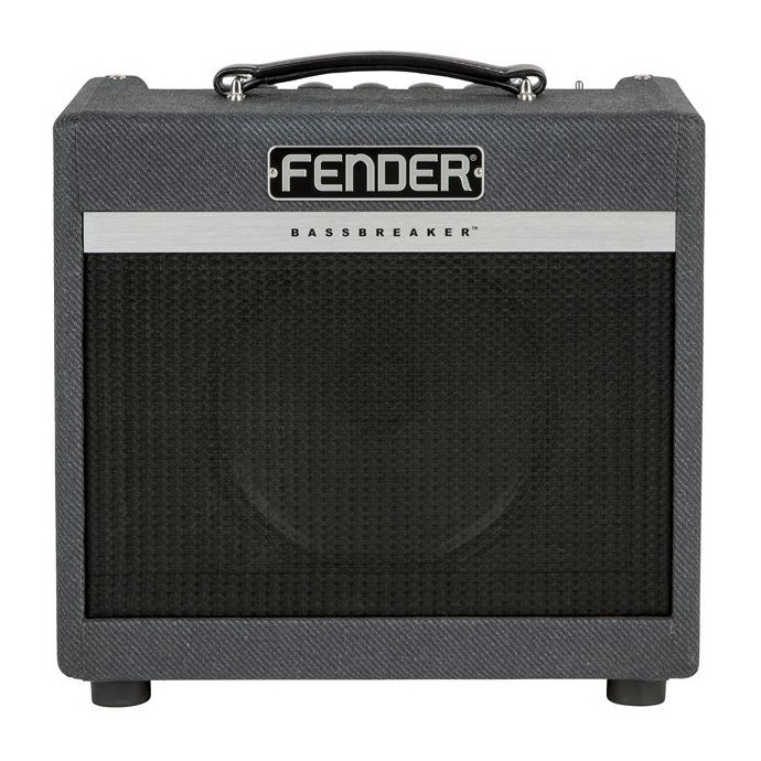 Amp. P;Guitarra Bassbreaker 007 Valvular (combo) celestion