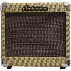 Anderson GV25R amplificador guitarra 25 watts tipo vintage.