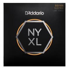 Enc. p;bajo - Medium - Niquel - NYXL - U.S.A. - .50;.70;.85