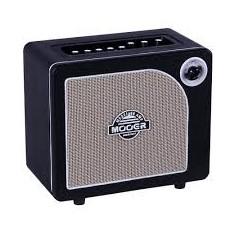 15 watt modeling guitar amplifier black