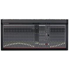 Mixer 30Ch, 30xlr /28linea +6st, 4Bus, AUX 1 & 2 Pre/Pos, 6 Aux, 2 x Multi Efec Digital 32/40bit,