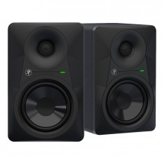 "5"" Powered Studio Monitor"