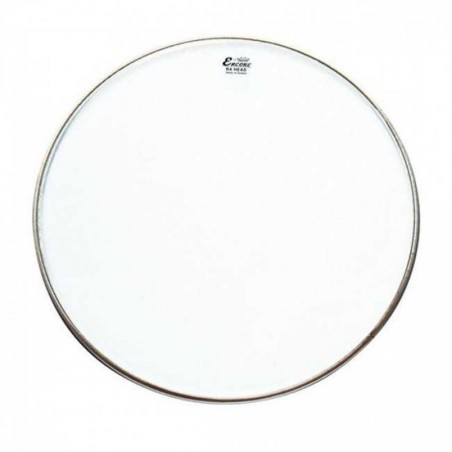 Ambassador Batter Head, Clear 8""