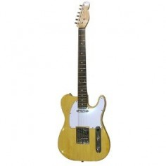 TEXAS' TL ELECTRIC GUITAR, 2TS