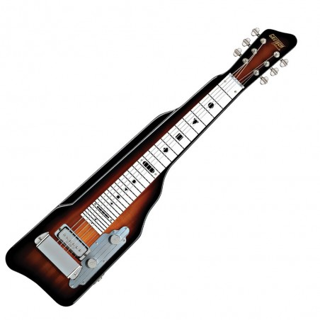 G5700 LAP STEEL TOBACCO