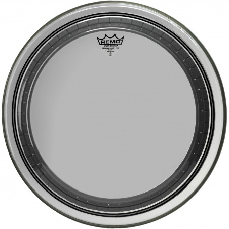 Bass, Powerstroke Pro, Clear, 22' Diameter