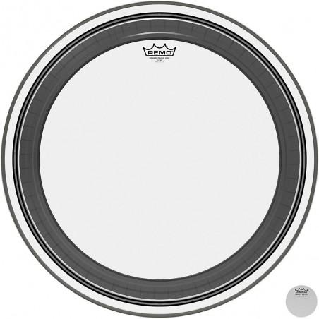 Bass, Powerstroke Pro, Clear, 24' Diameter