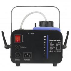 Maquina Humo, 700WATS, 160m3;m, t: 1.3L, 4Ch Wireless