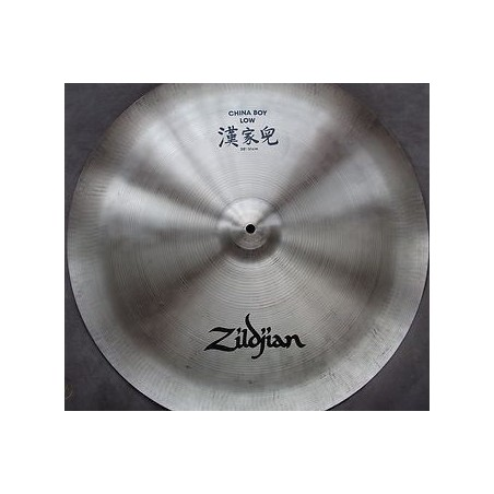 Avedis China Boy High 20""