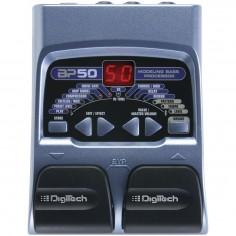 Digitech BP50 Pedalera de bajo